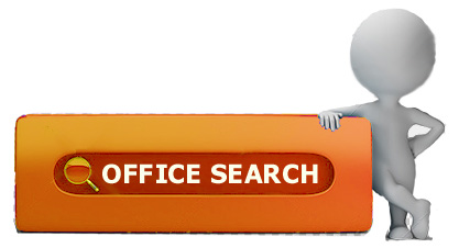 Office Rent Search