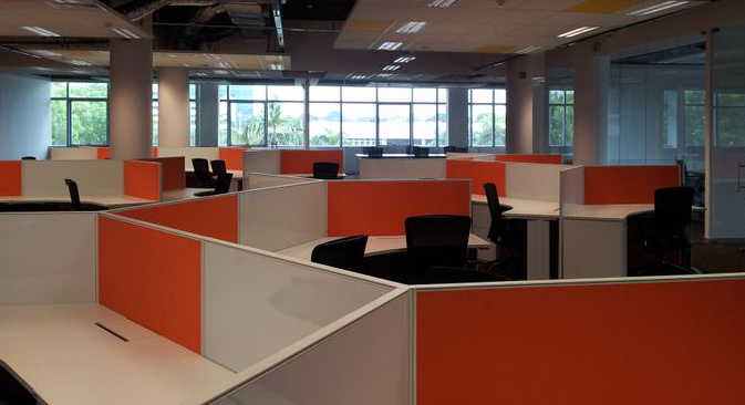 Singapore Office Rent   Office Space Rent Agents